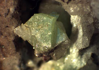 Somersetite, courtesy of Oleg Siidra