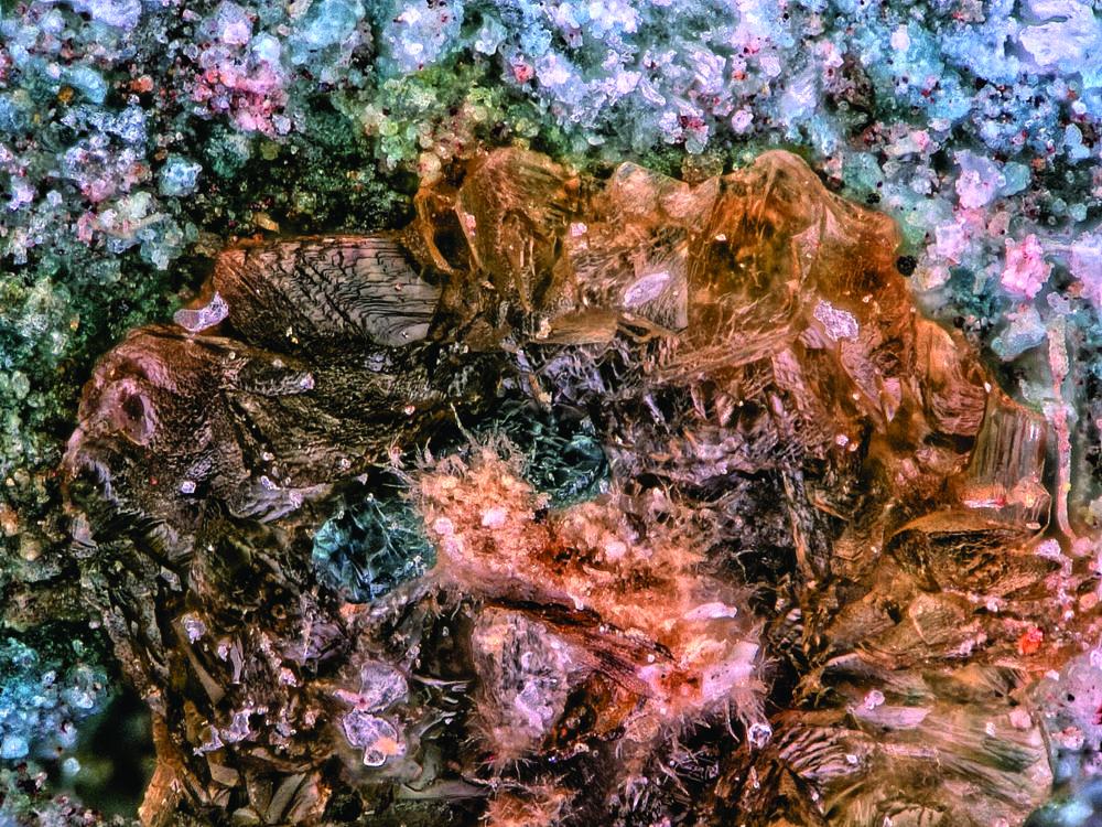 Phoxite